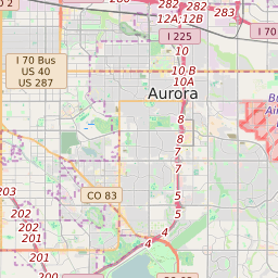 Zip Code 80018 Profile Map And Demographics Updated July 2020