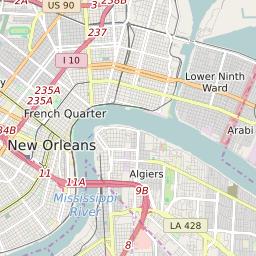 Zip Code Map New Orleans Zip Code 70114 Profile, Map and Demographics   Updated October 2020