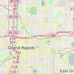 Zip Code 49507 Profile Map And Demographics Updated October 2020
