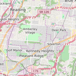 Zip Code 45202 Profile Map And Demographics Updated August 2020