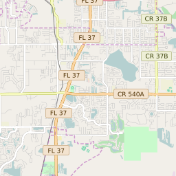 Zip Code 33803 Profile Map And Demographics Updated July 2020
