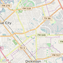 clear lake tx zip code map Zip Code 77058 Profile Map And Demographics Updated July 2020 clear lake tx zip code map