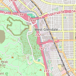 Zip Code 90028 Profile Map And Demographics Updated August 2020